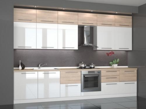Auswahl der Möbel für die Küche Liebhaber von Mode und modernen Stil